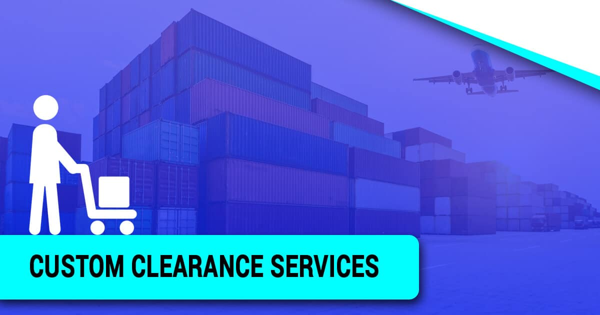 Custom Clearance in Amreli
