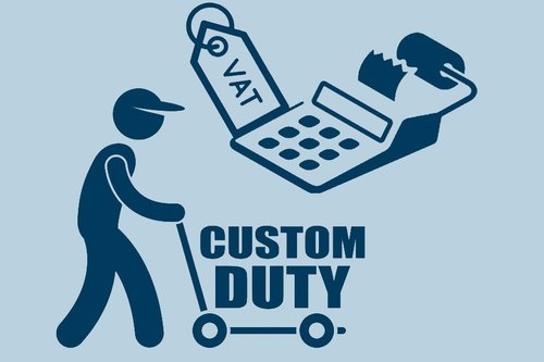 Custom Duty Refund Service