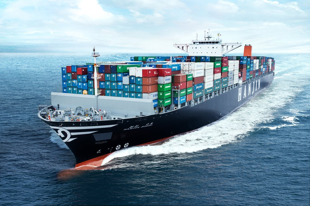 Sea Freight Forwarding in Kullu
