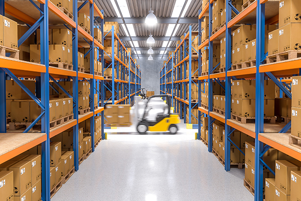 Warehousing in Satara